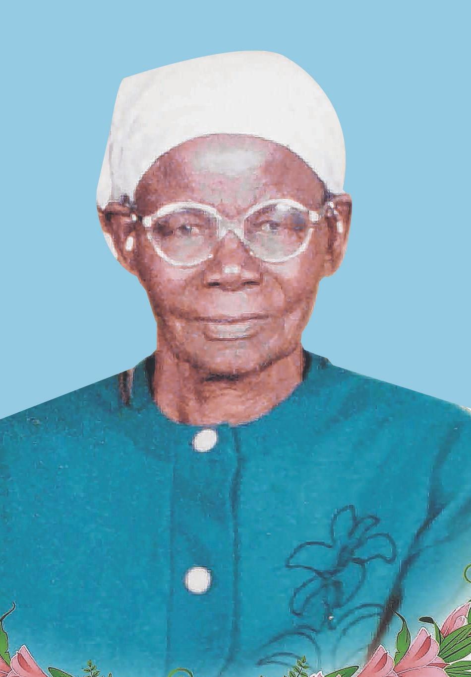 Mama Jael Owiyo Juma