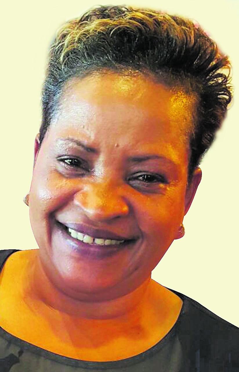 Jane Munda Bosire of Nyamwanga