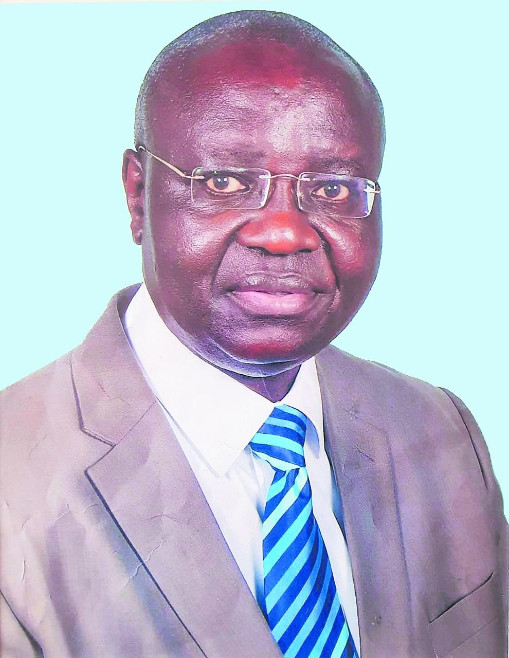 Paul Abiero Kere
