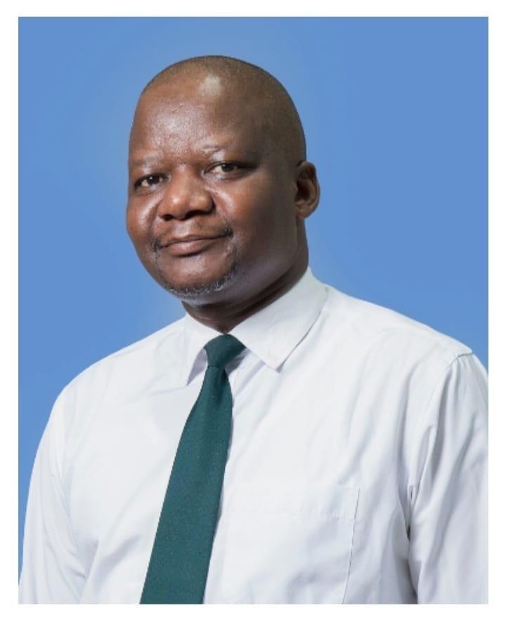 Dr. Samuel Kenneth Ong'ale
