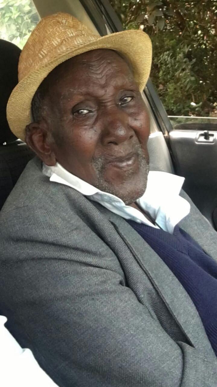 Paul Muthua Kamau