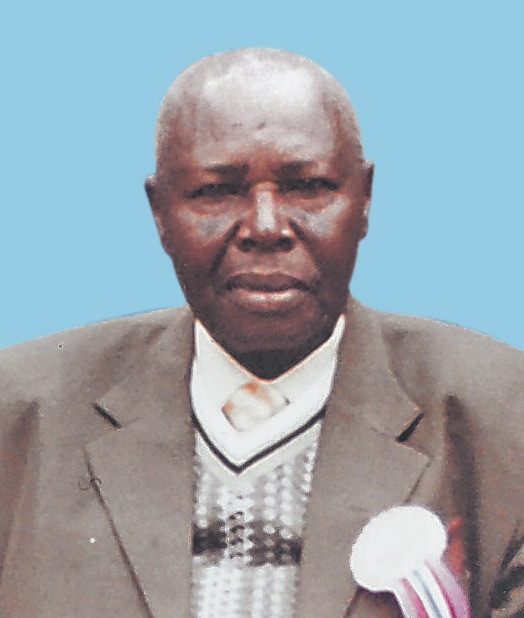 Joseph Muia