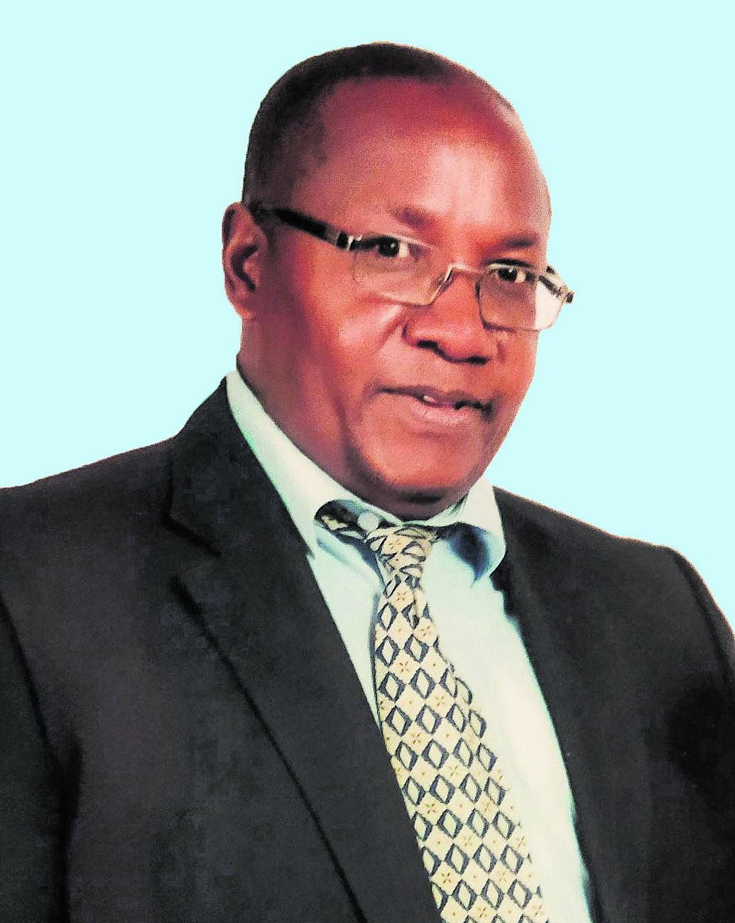 Stephen Mutua Mailu