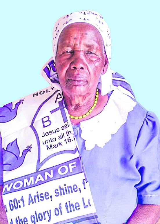 Mwaitu, Grace Mukui Kamaya
