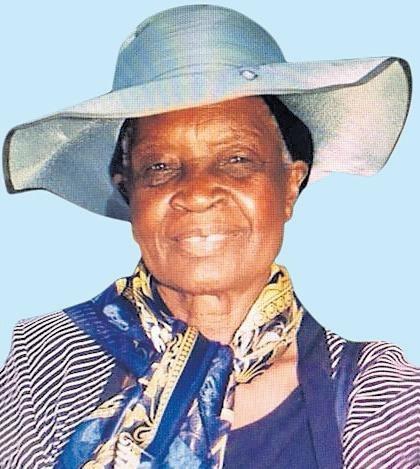 Stella Ambiyo Ochola
