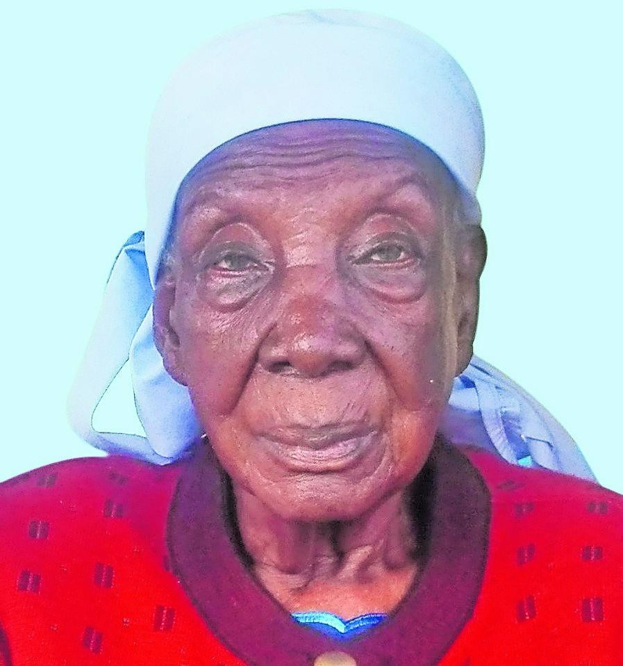 Mama Joice Owino Okong'o