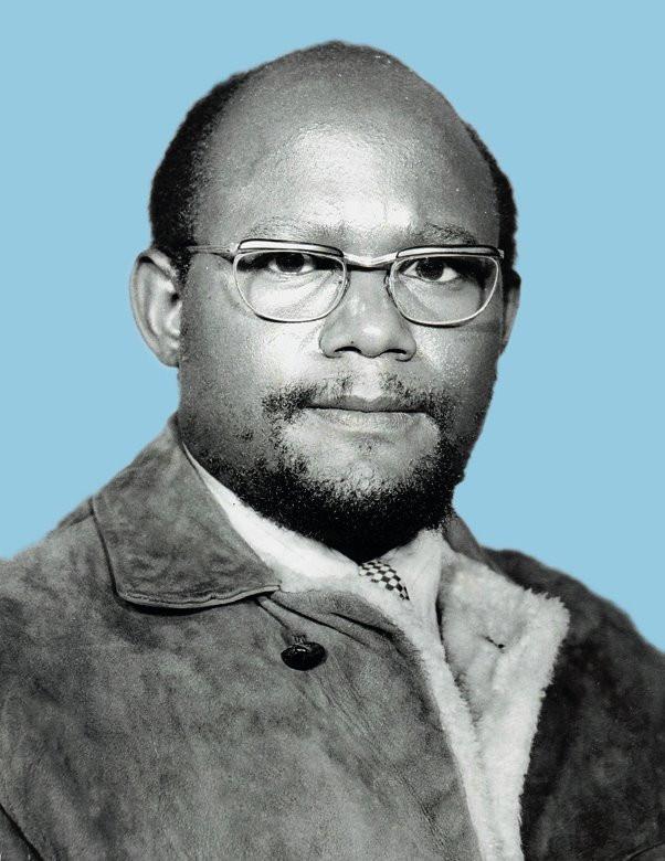 "Mwalimu Gabriel Otieno Obiero ""Simba"""