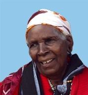 Anna Muringo Njoroge.