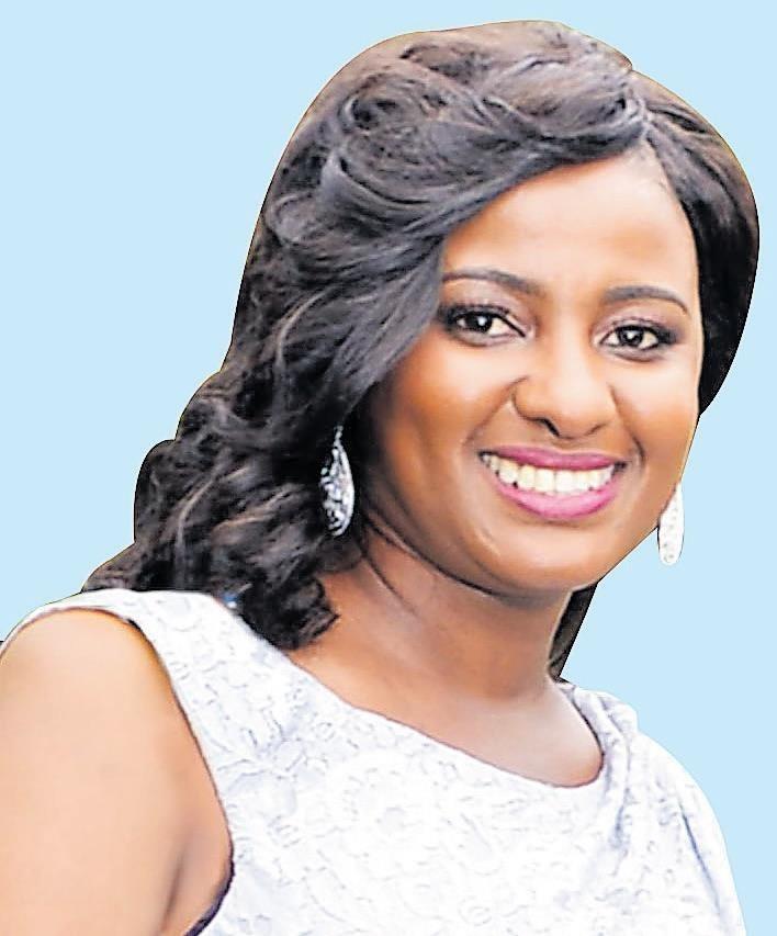 Eunice Nyambura Machira