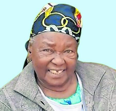 Mrs. Kelly Wanjiru Nganga