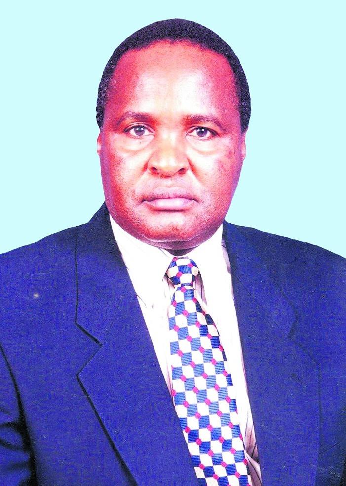 Elias Musaili Musyoka