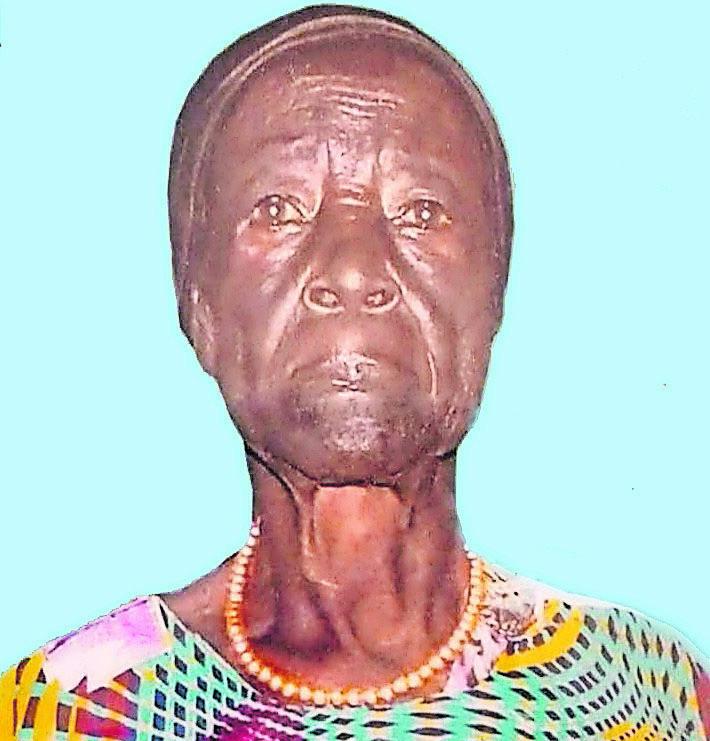 """Nabakolwe Mwajuma Muyia Odenyo """"Songa"""""""