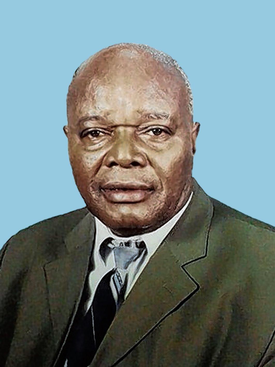 Mzee Emmanuel Karanja Mwangi
