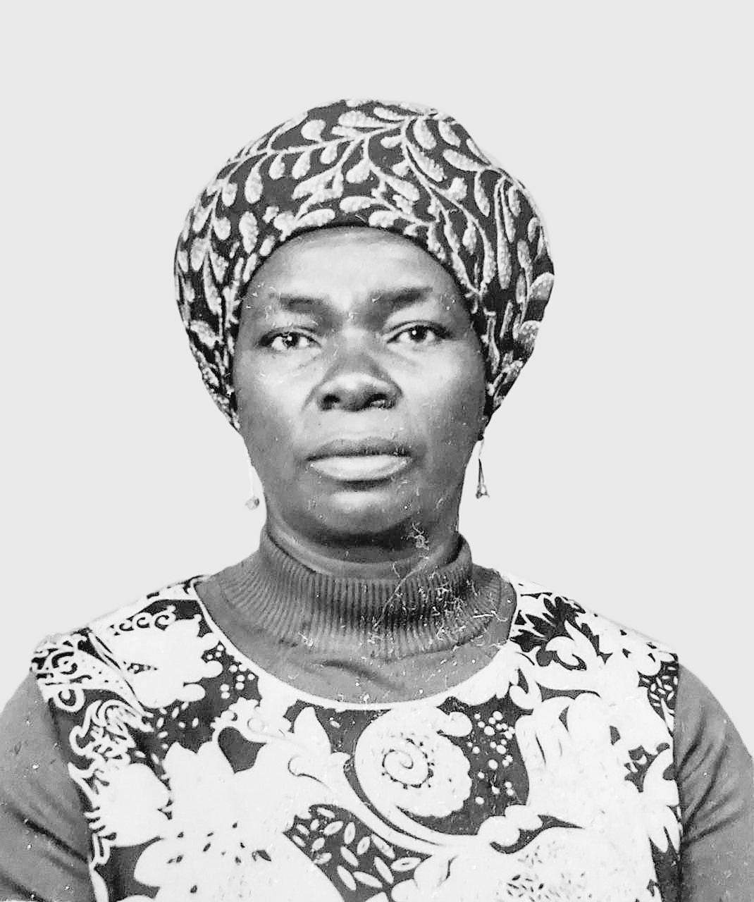Mama Joyce Millicent Dibo Oloo