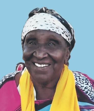 Fridah Kavili Mutyambai