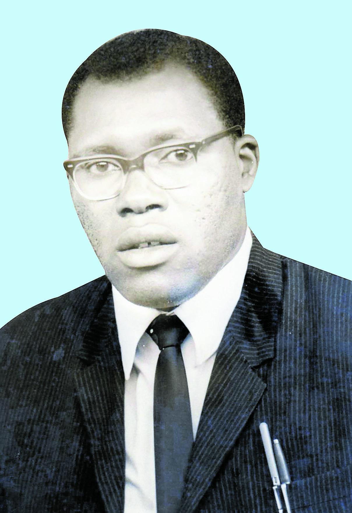 George Nelson Ndungu