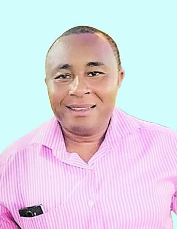 John Mwangi Wathika