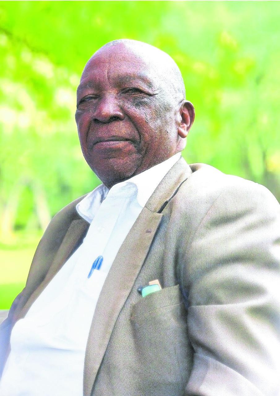 Justus Njeru Murugu (JB)