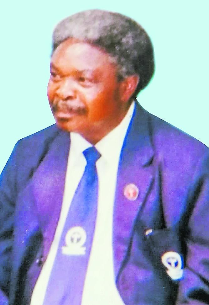 John Paul Ngigi Mwithukia (Njamba)