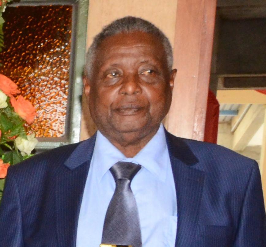 Joseph Mbugua Gathingo