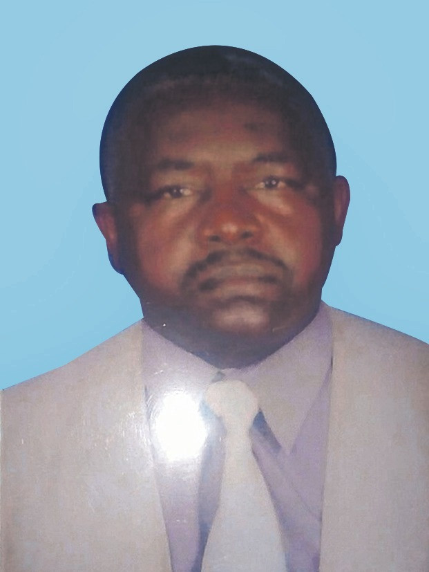 Daniel Kimongo Kithuka