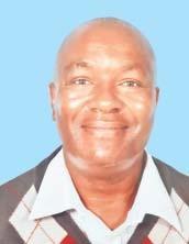 John Kariuki Kamanu