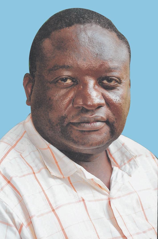 Edward Elatsia Madegwa