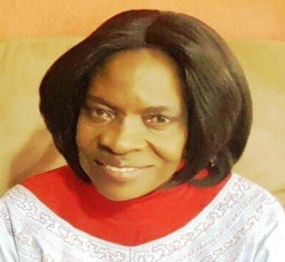 Dr. Julia Auma Amayo
