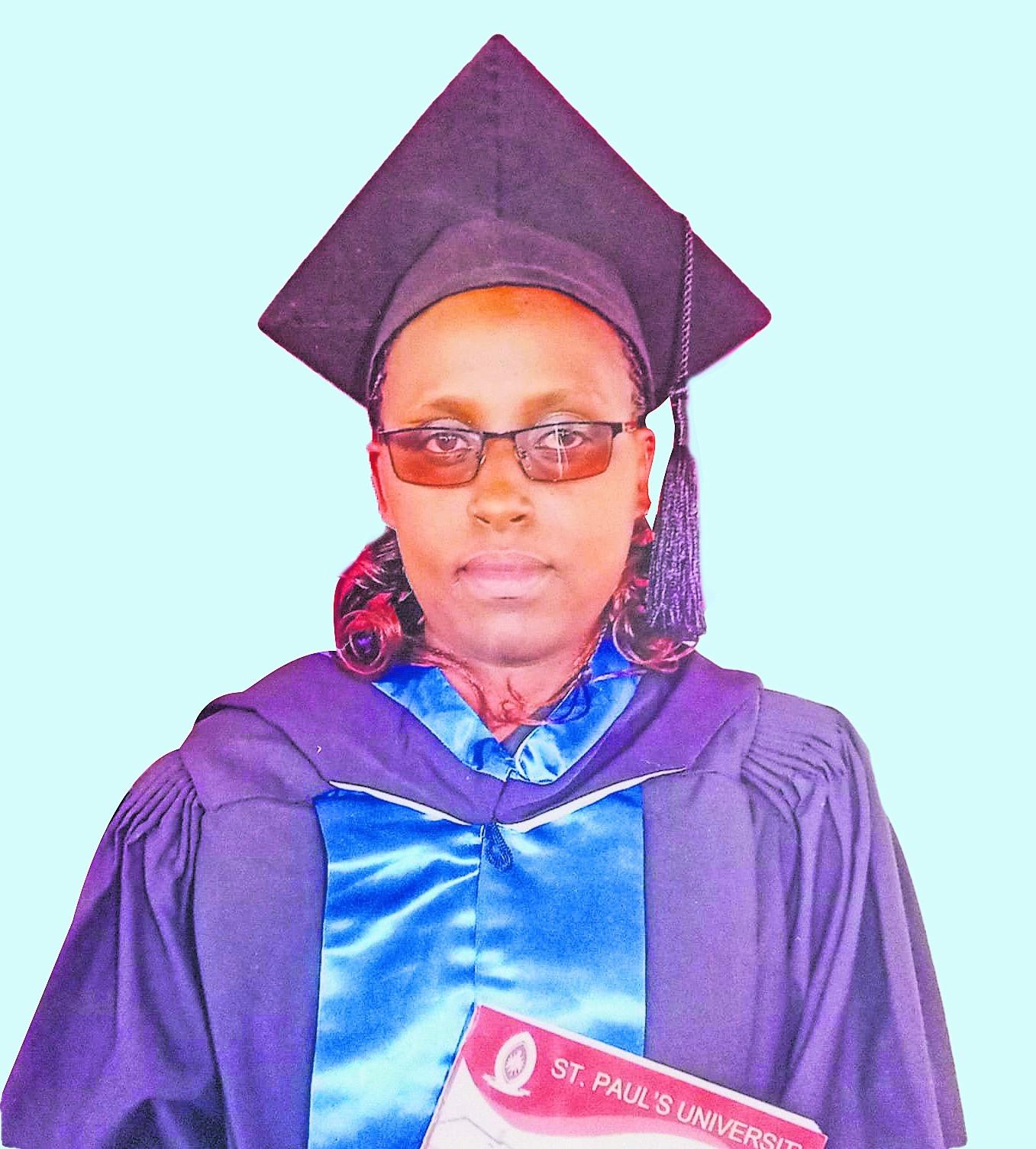 Catherine Wanjiku