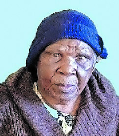 Leah Ngina Kahumburu