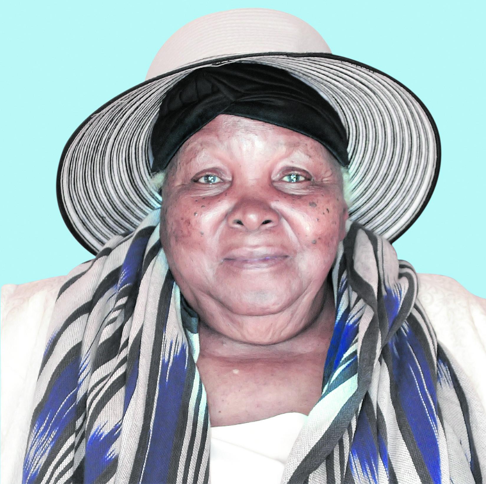 Mrs. Elizabeth Wangechi Kebuthu
