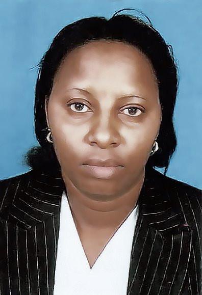 Charity Njeri Waweru