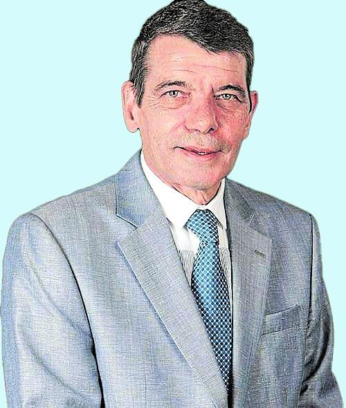 Christian Manuel De Faria