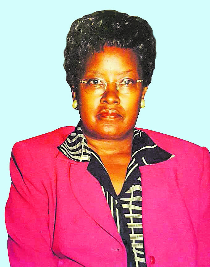 Jayne Adhiambo Okado