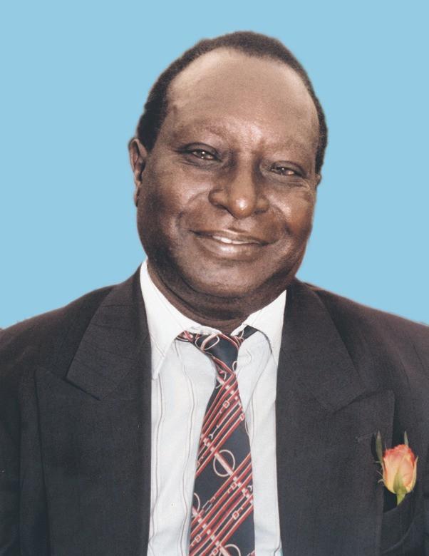 Francis Mworia Arithii