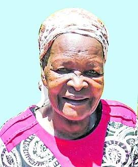 Leah Mwaromo Amos