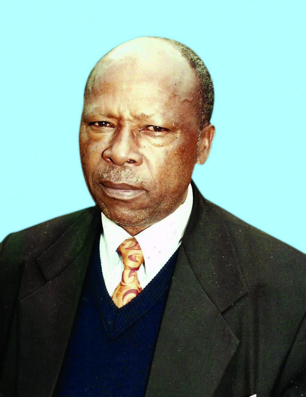 Ephantus Kariuki Godfrey