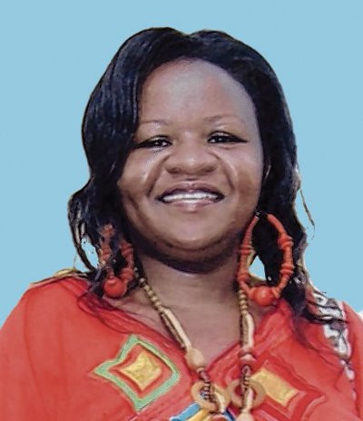 Esther Kagwiria Letangule