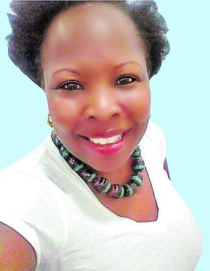 Elizabeth Kwamboka Nyambane (Lissie)