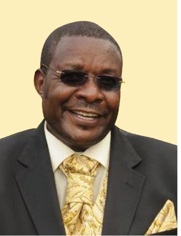 Mr. Henry Asava Mudamba (CPA)