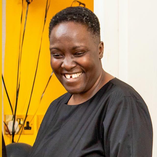 June Mmboga Ilagoswa
