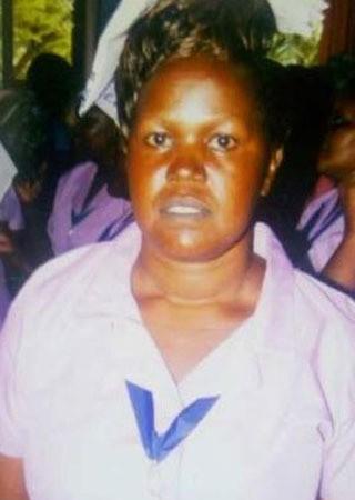 Winfred Nduku Mwangele