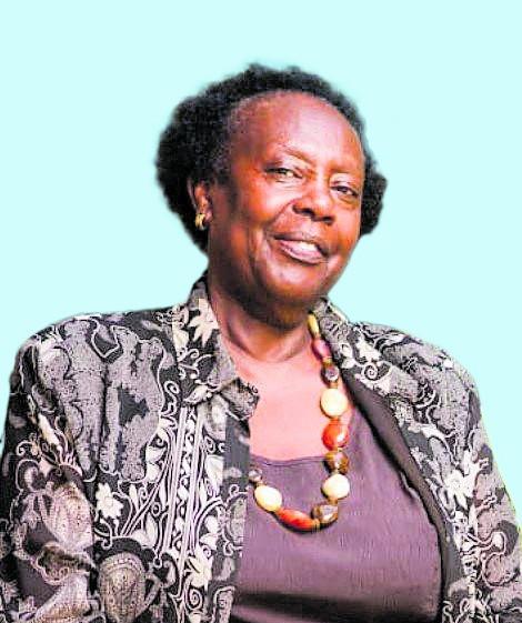 Catherine Njoki Kimani
