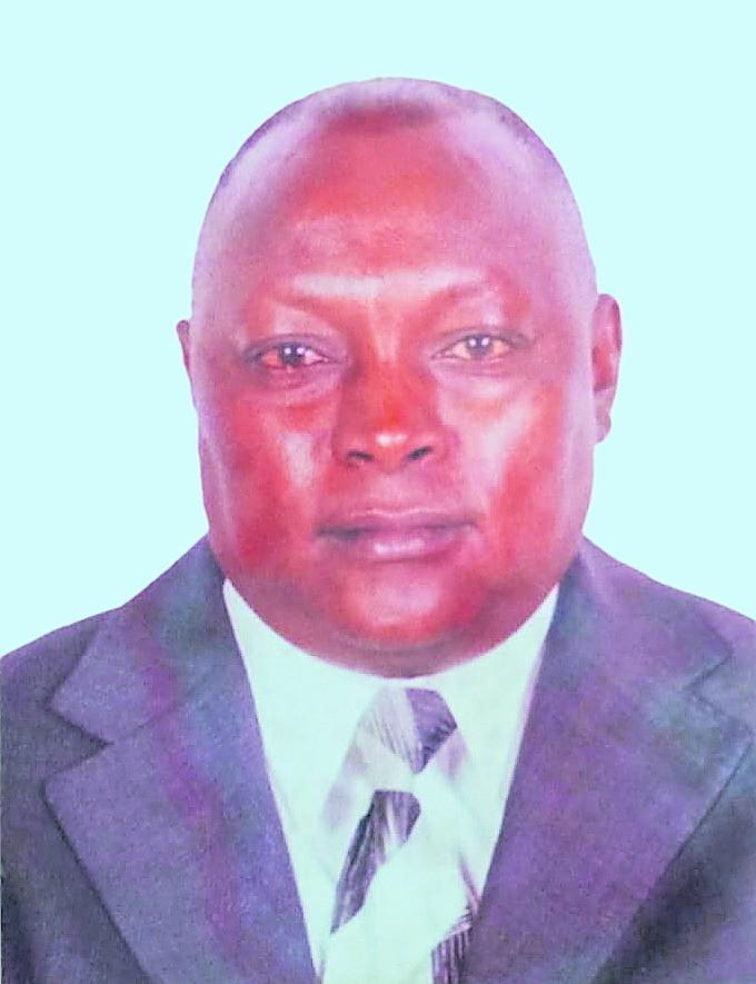 Francis Mutua Maweu