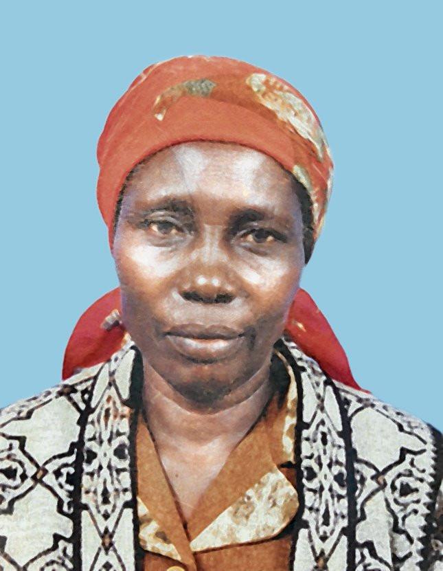 Florence Wanjeri Kamau