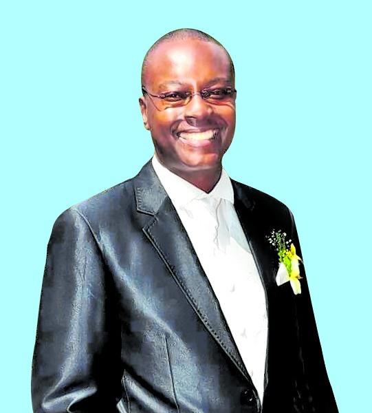 Kenneth Njoe Nyaga