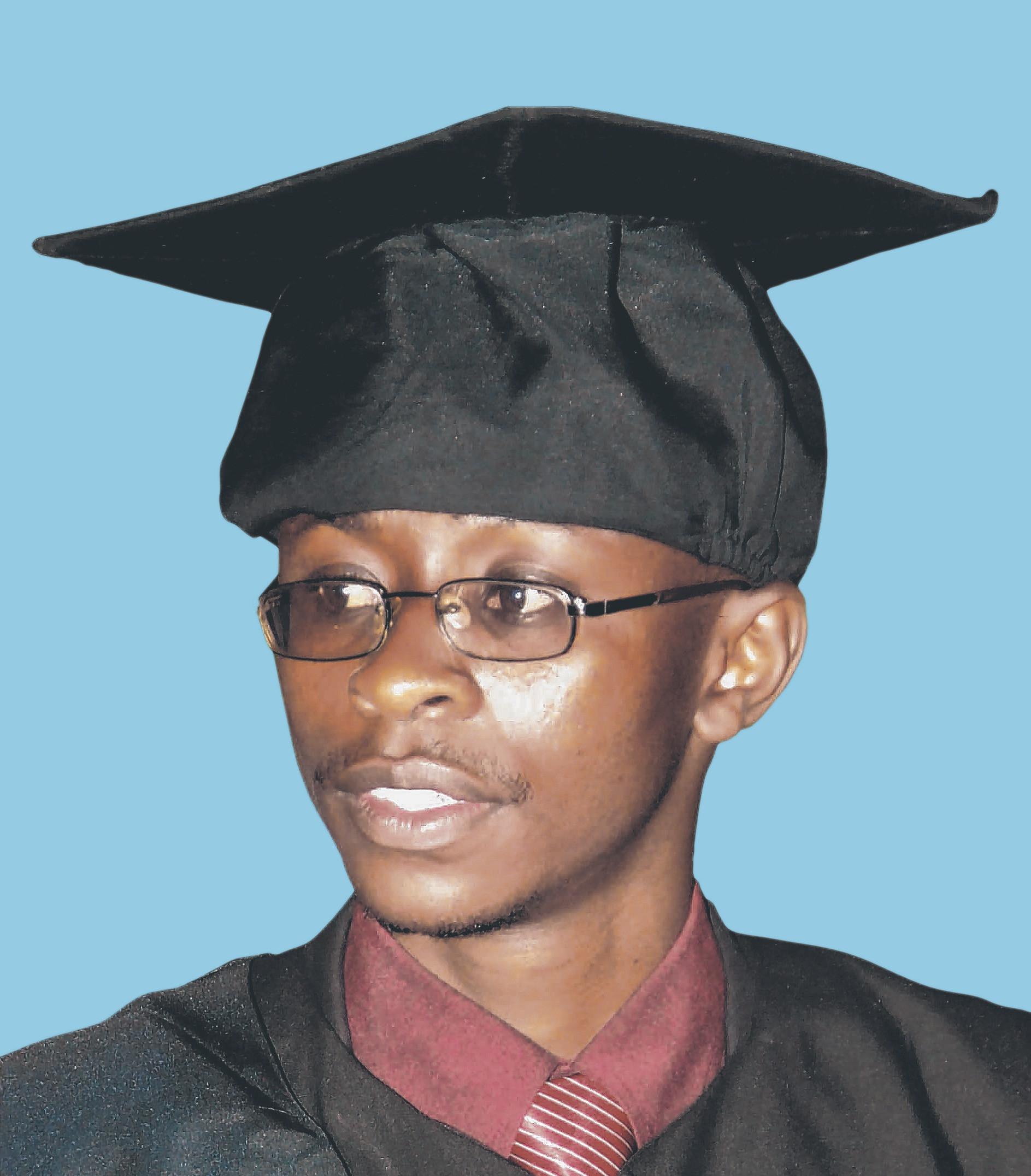 Fredrick Mathenge Mwangi