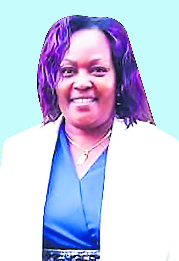 Ann Wanja Ndururi