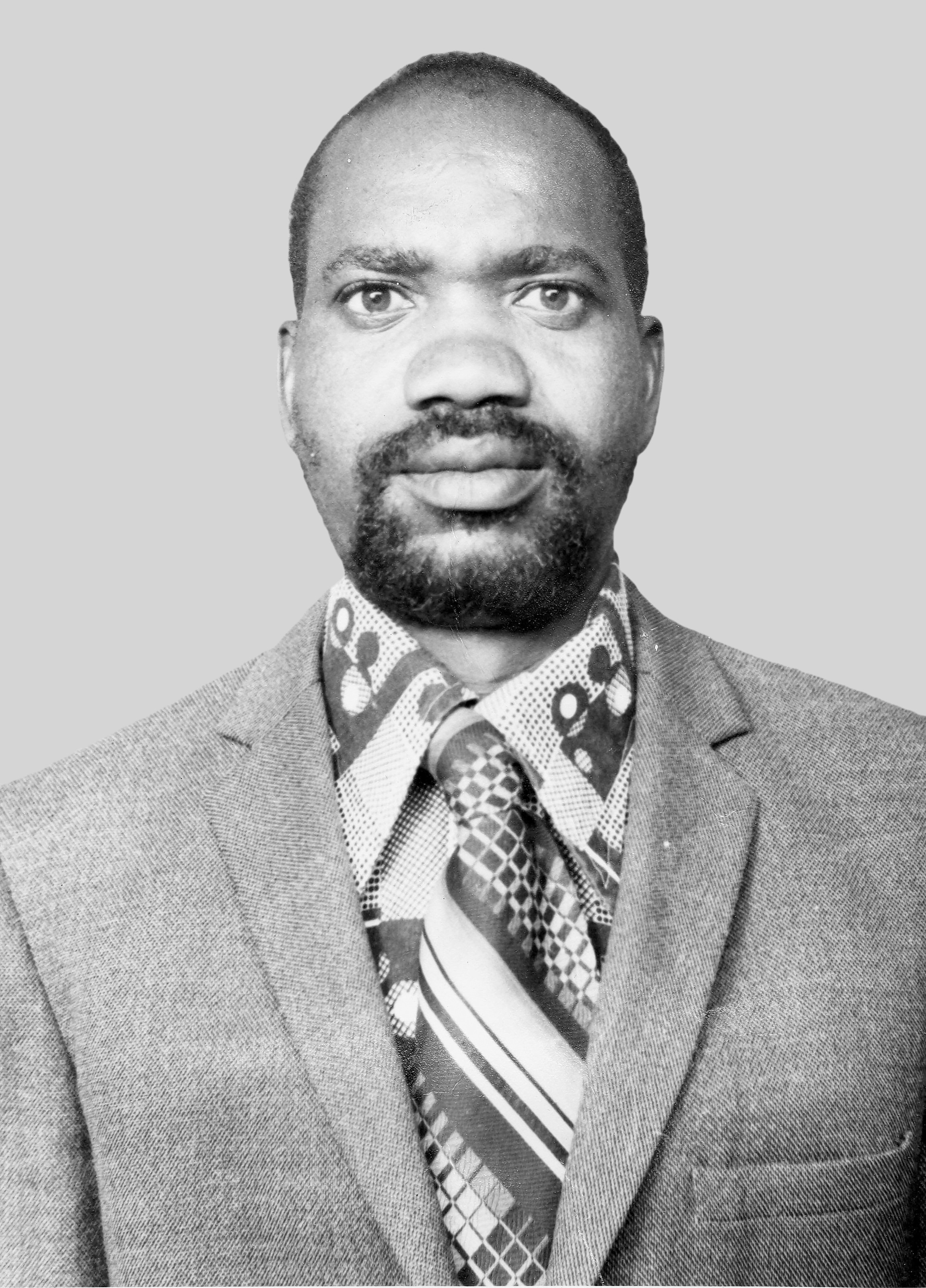 Mzee Charles Maheli Idalinya