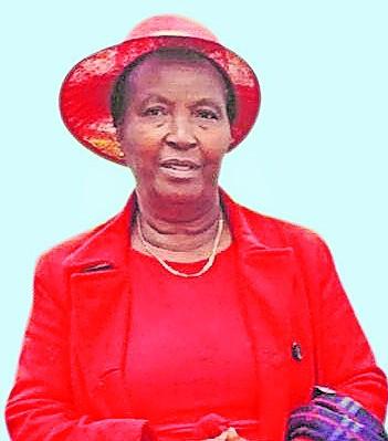 Sabina Njeri Mbugua